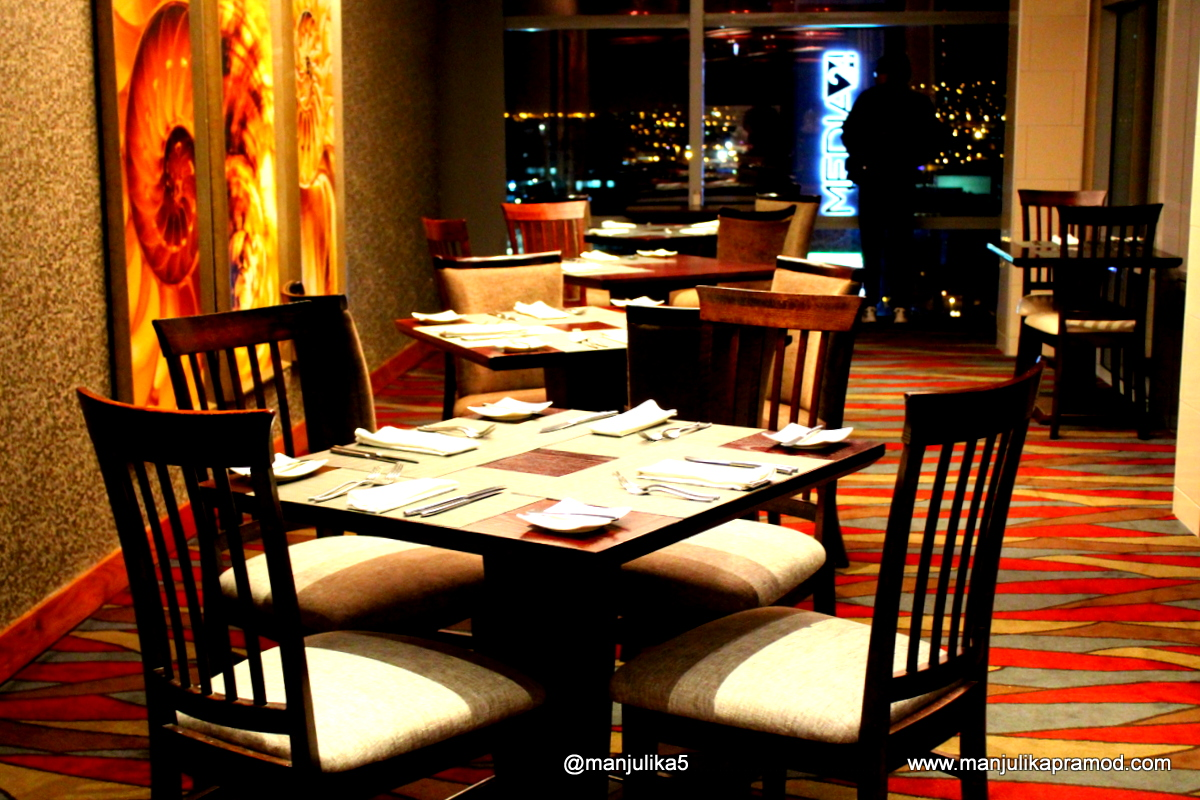 ON19, restaurant, hotel, Cape Town, Perfect date