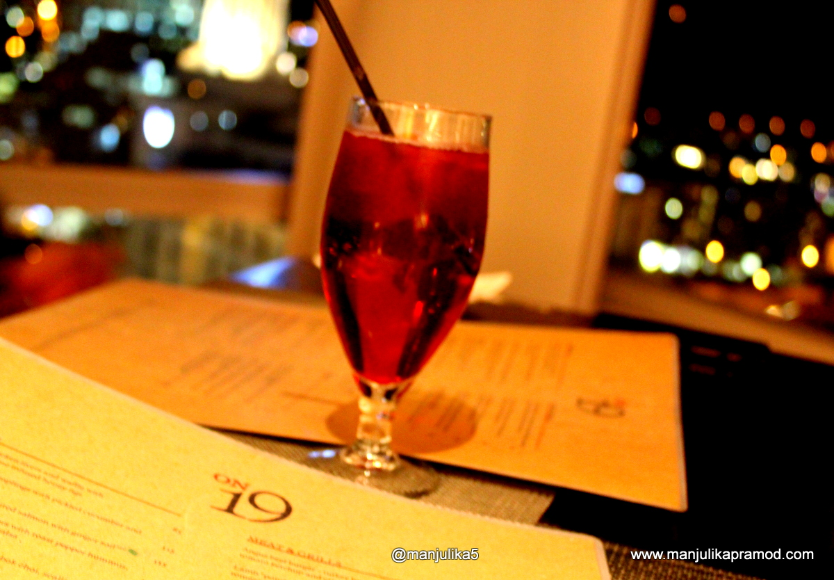 ON19 Restaurant, Cape Town, Food Review