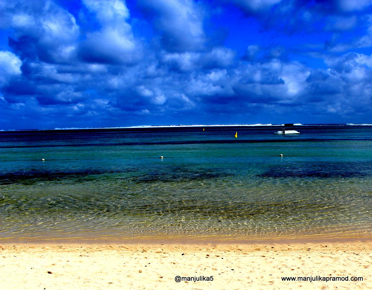 Mauritius, Good dose of Vitamin Sea