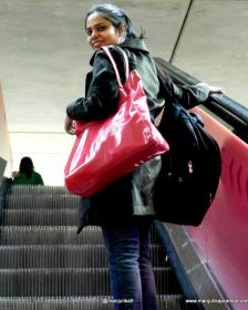 healthy traveler, Manjulika,