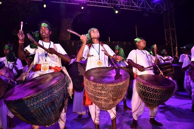 Samvaad Tribal Conclave 2016