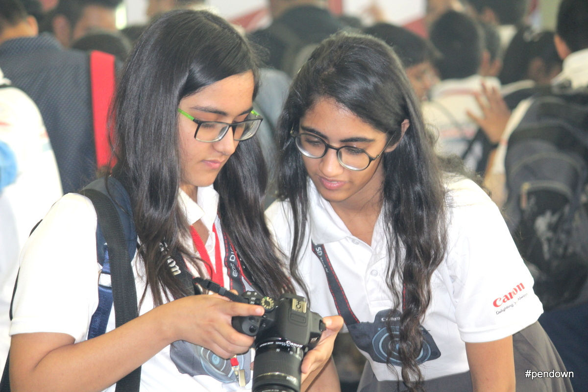 Canon Photomarathon