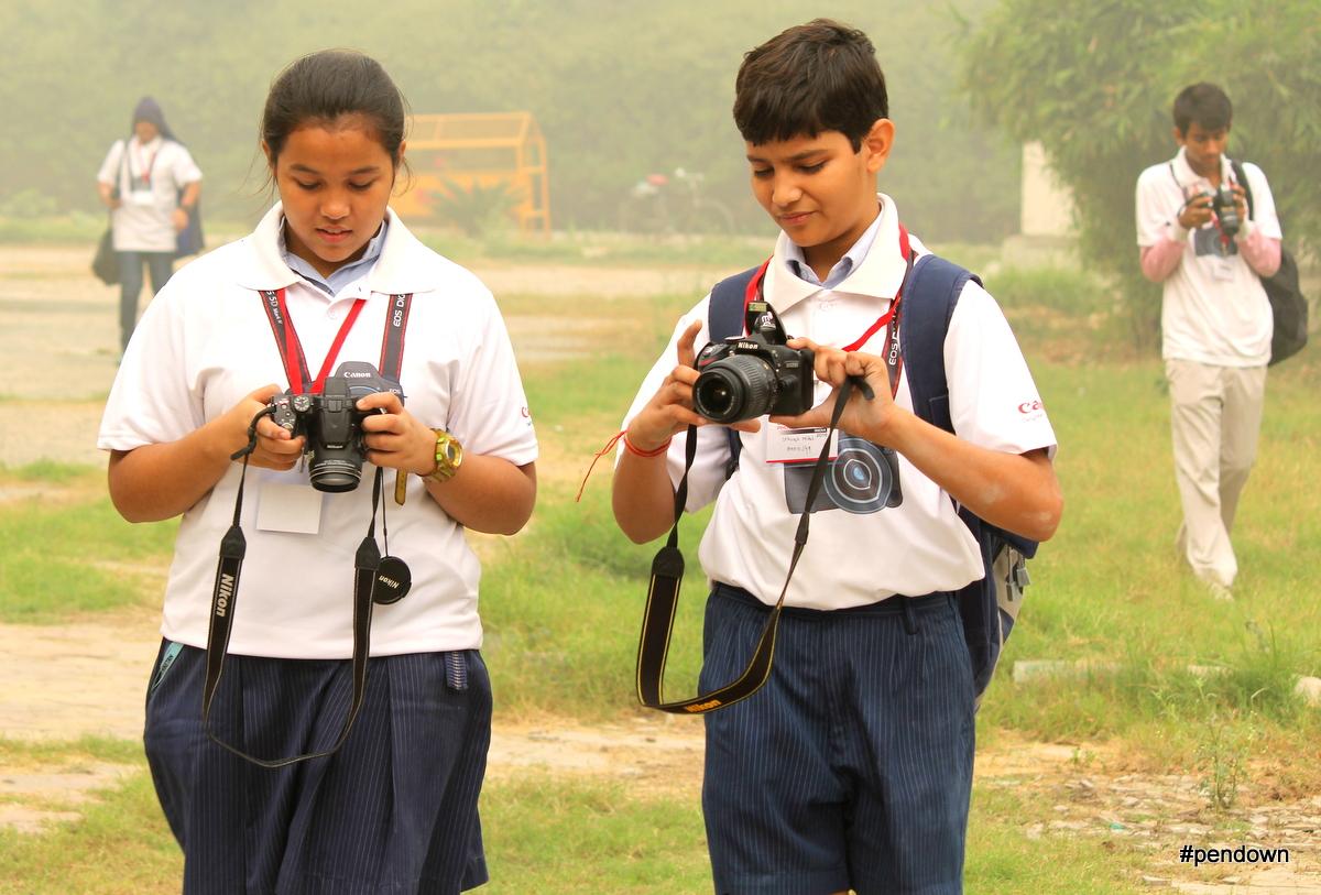 Canon Photomarathon, 5th November