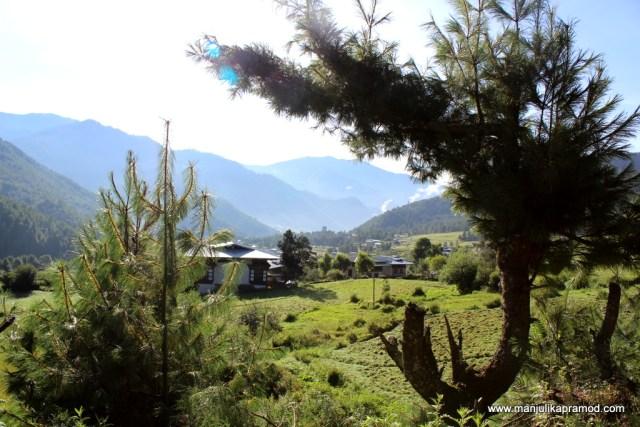 Hidden gem of Bhutan