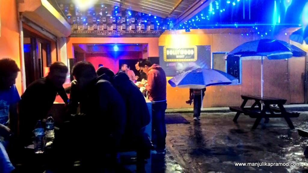 Thimphu, Nightlife