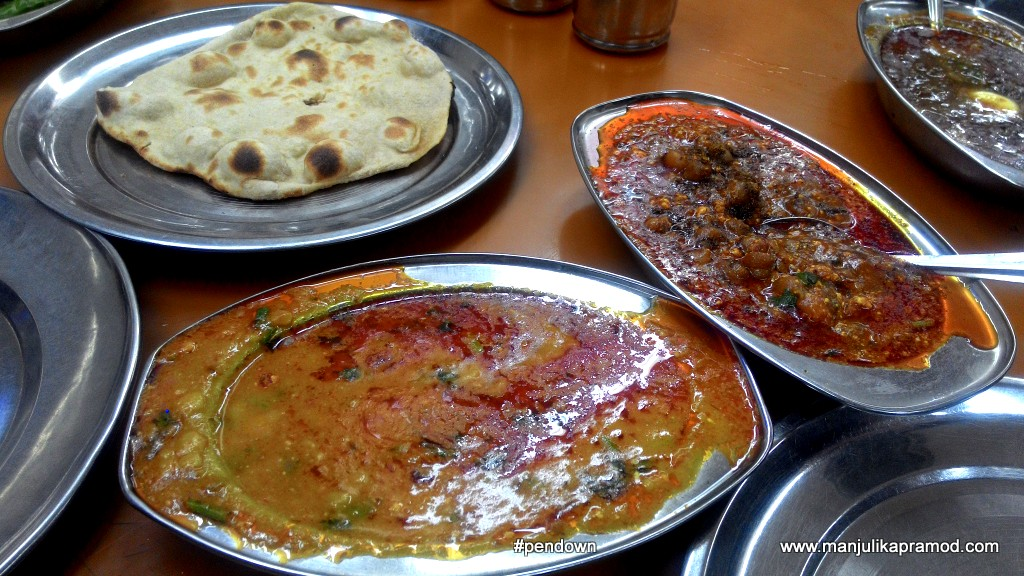 Katra, Manoranjan Dhaba