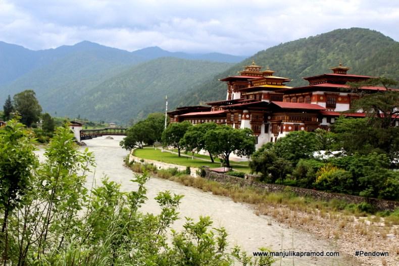 Bhutan -Things to Do