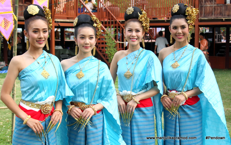 Thailand Tourism Festival (14)