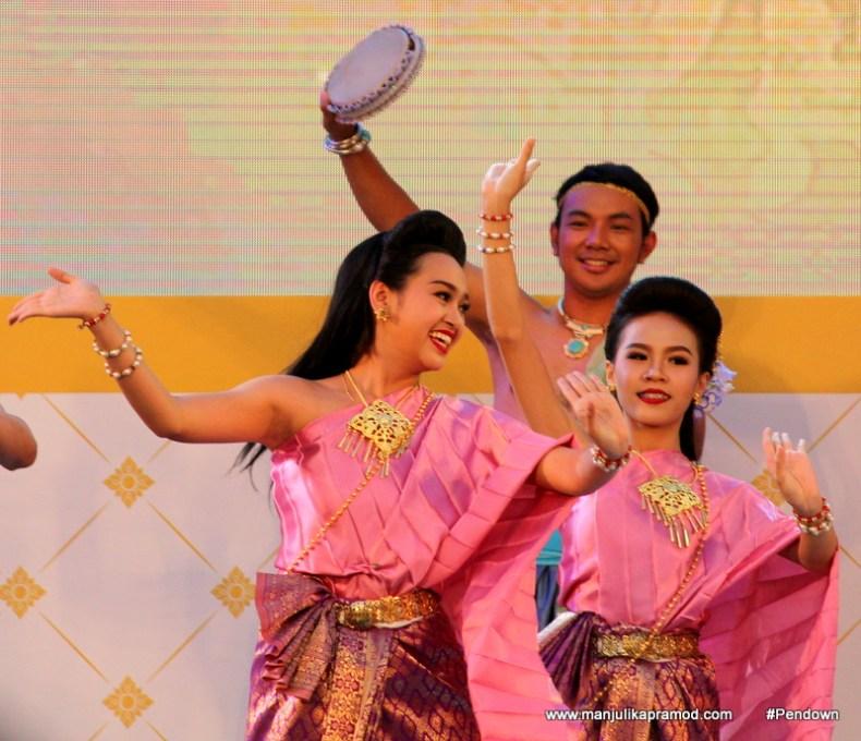Thailand Tourism Festival (20)