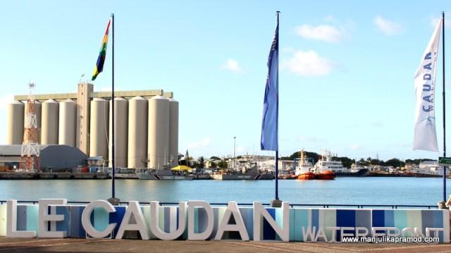 Le Caudan Waterfront, Mauritius