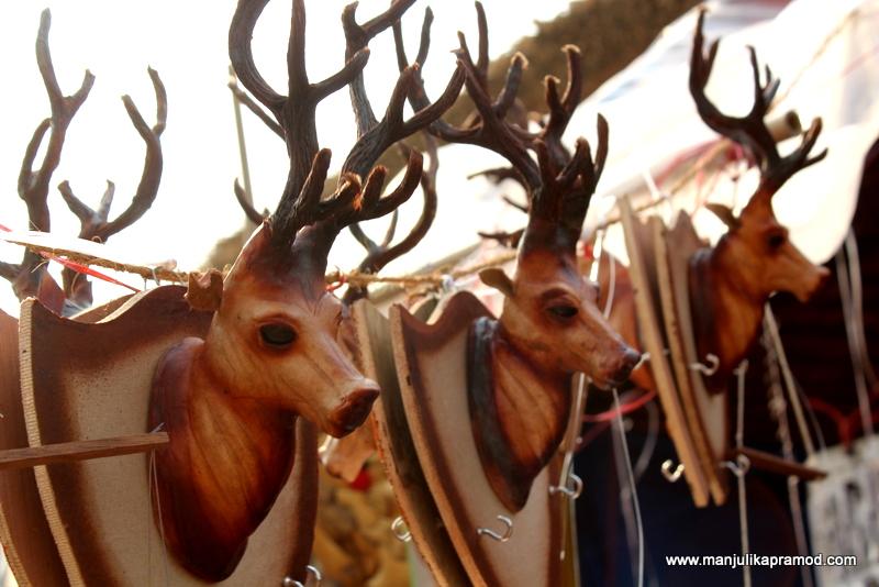 Surajkund International Crafts Mela 2017 (14)