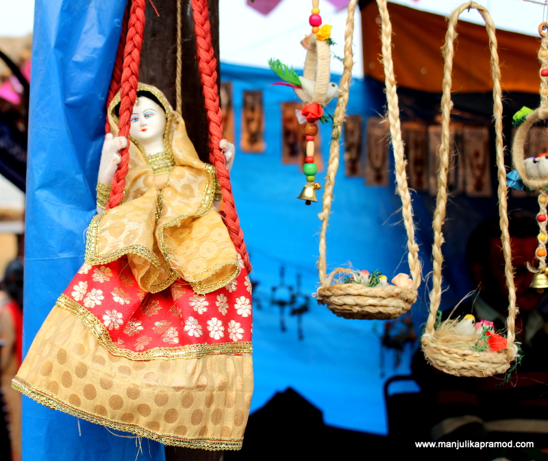 Surajkund International Crafts Mela 2017 (44)