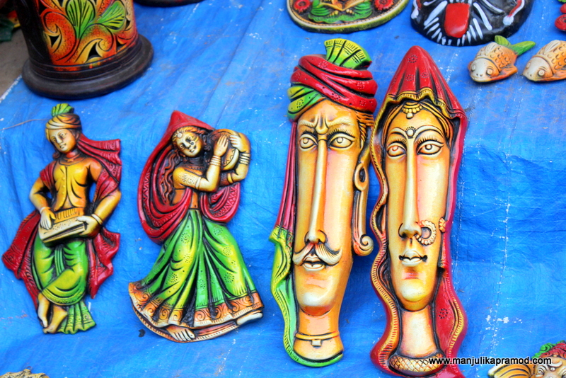 Surajkund International Crafts Mela 2017 (58)