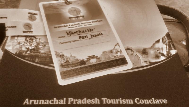 ARUNACHAL PRADESH TOURISM CONCLAVE, Travel, Tourism