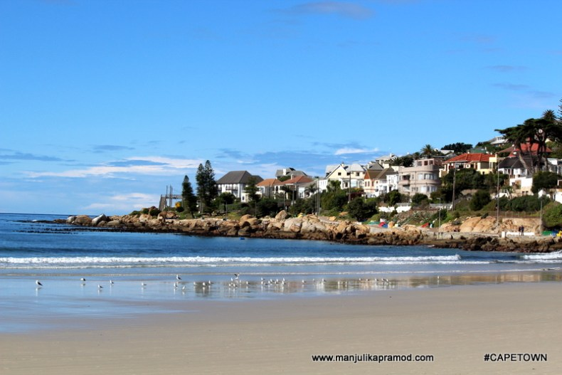 My Capetown holiday picture