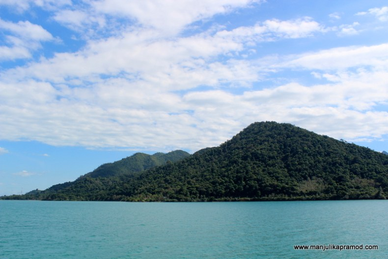 Koh Chang - The Pretty and 3rd largest Thai Island