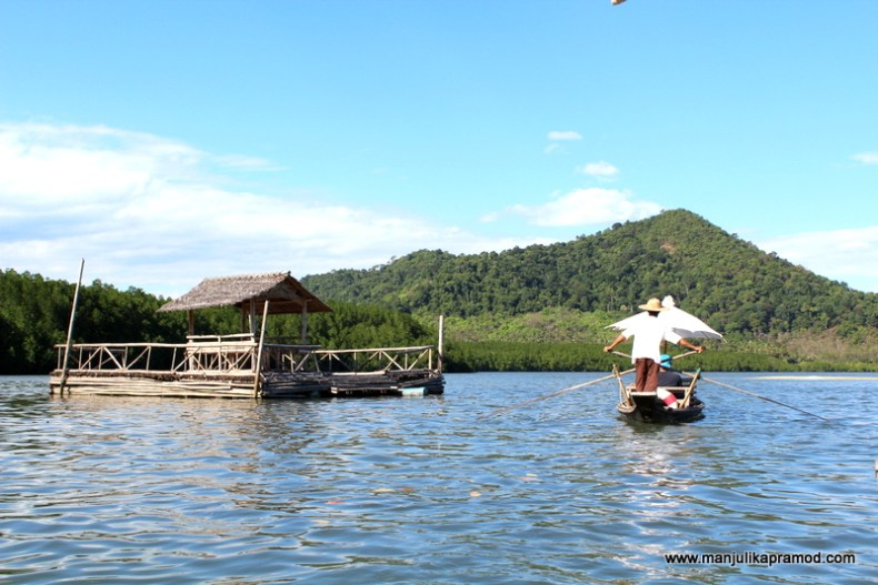 Such pretty captures in KOH CHANG