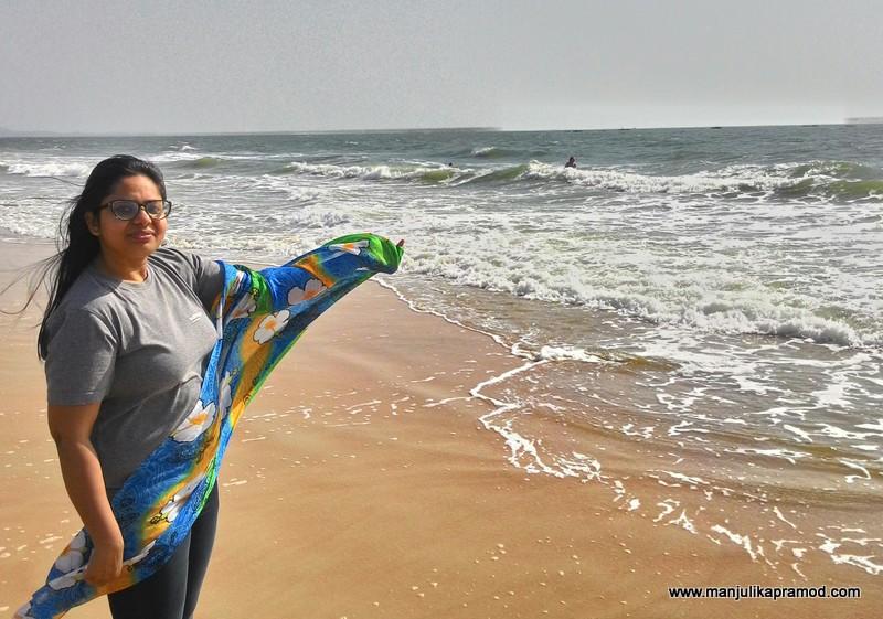Goan Beach, Holiday, Vacation