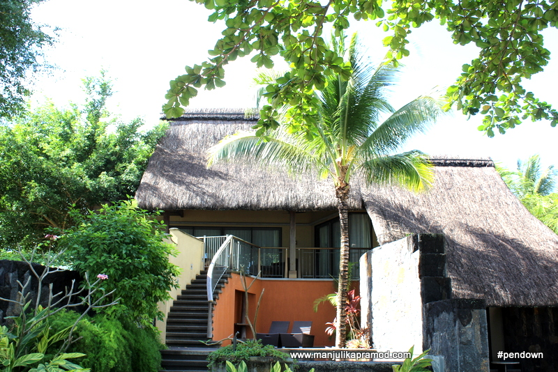 Hotel Review in Mauritius