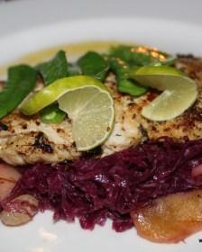 Lodi-The garden restaurant, Organic and healthy