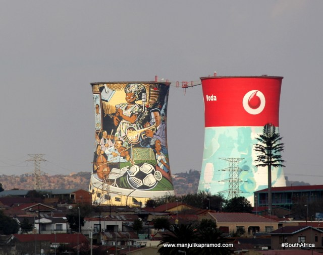 Orlando, A visit to Soweto, Things to do in Johannesburg