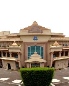 ITC GRAND BHARAT
