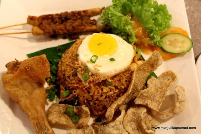 Food capital, Malaysia, George town