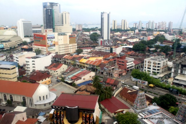 Sunway, Penang, Malaysia