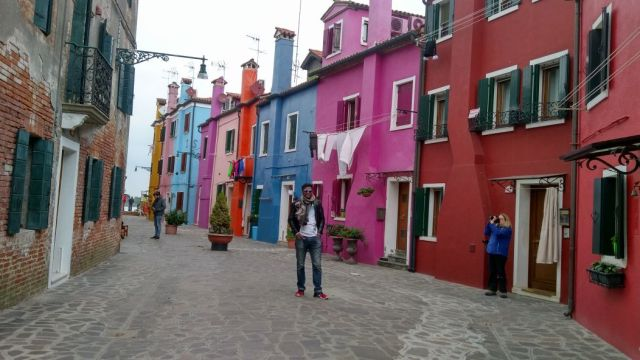 Borano, Europe