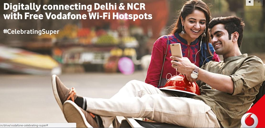 Celebrating Super, Delhi, Social Initiatives