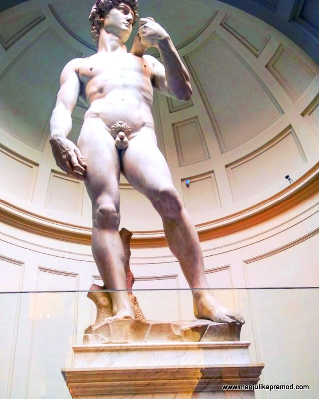 Florence, Italy, Accademia