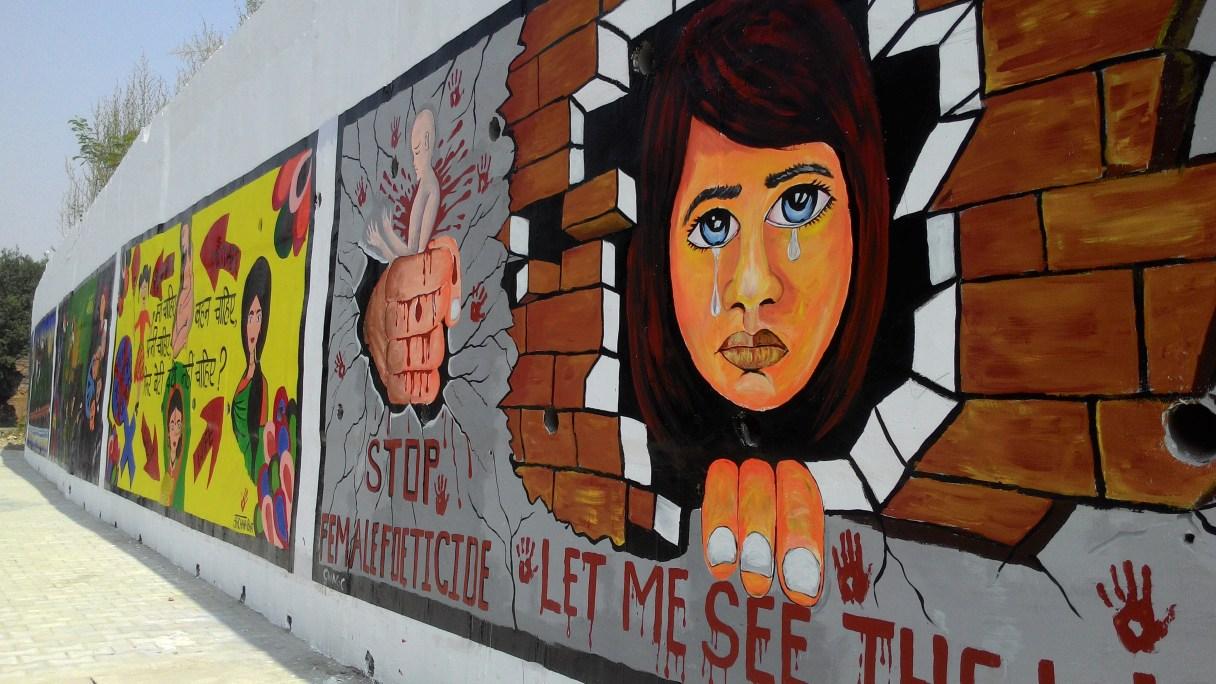 Wall Art, Paintings, Jammu