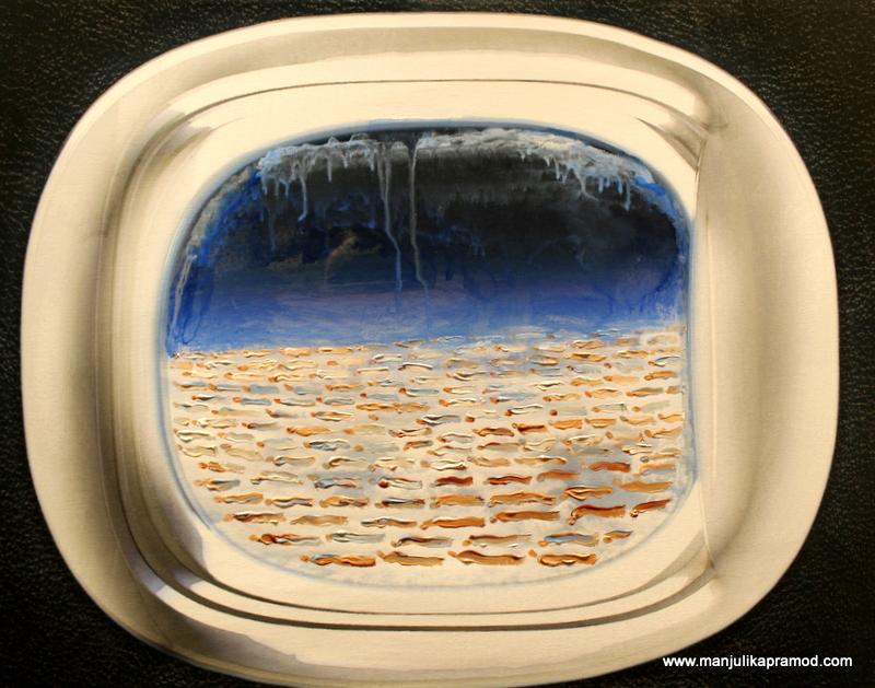 Travel, Flight Windows