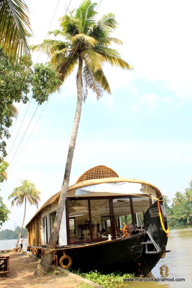 Fennel Houseboat
