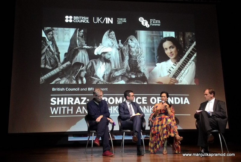 Shiraz The Movie