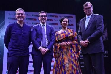 #ShirazTheFilm, Movie, The Film, British Council