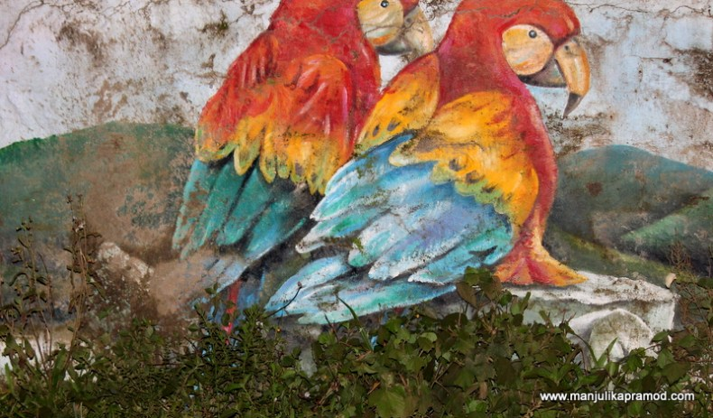 Wall Art, Travel Series