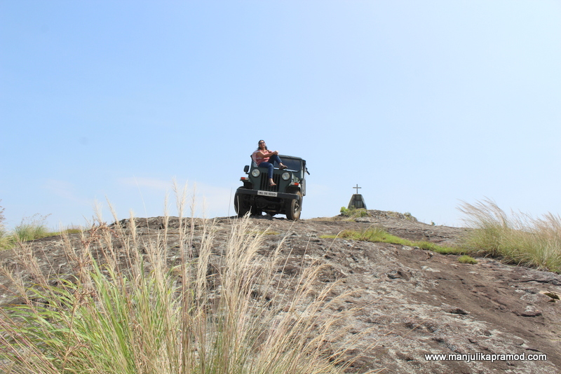 Jeep, Offroading
