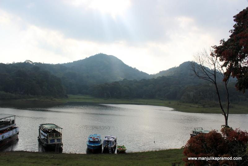Kerala, Thekkady, Kochi
