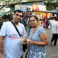 Indulge in the Delish Hoppers and Kottu of Sri Lanka - Do A Culinary Walk!