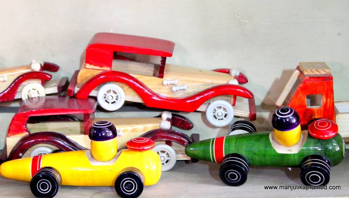 History of Toy making