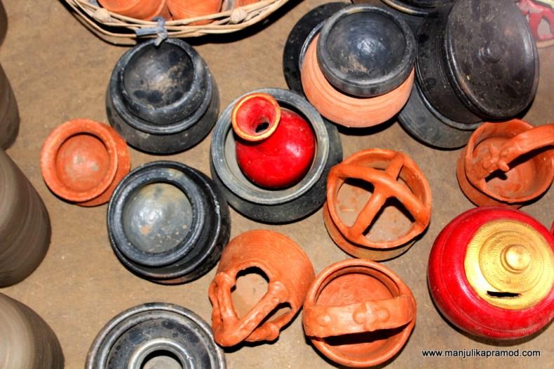 Pachdhar Potter's Village, Travel, Safari