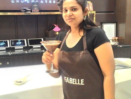World Chocolate Day Masterclass and Decoding Chocolates with Fabelle