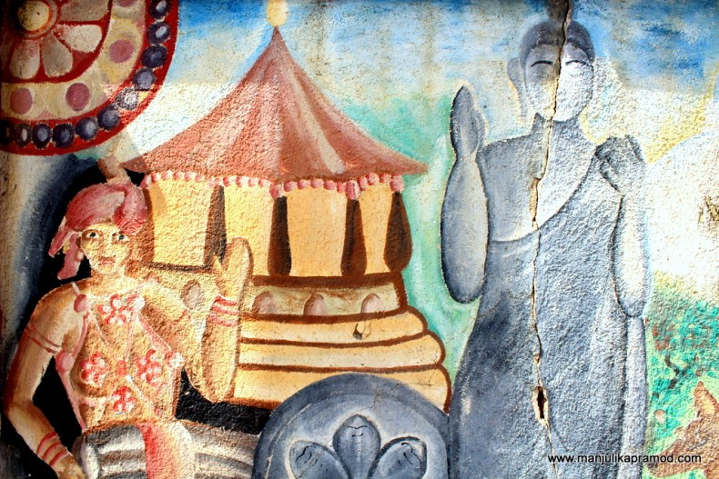 Street Art, Sri Lanka, Colombo