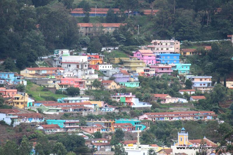 Nilgiris, OOTY, Hill station, Incredible India