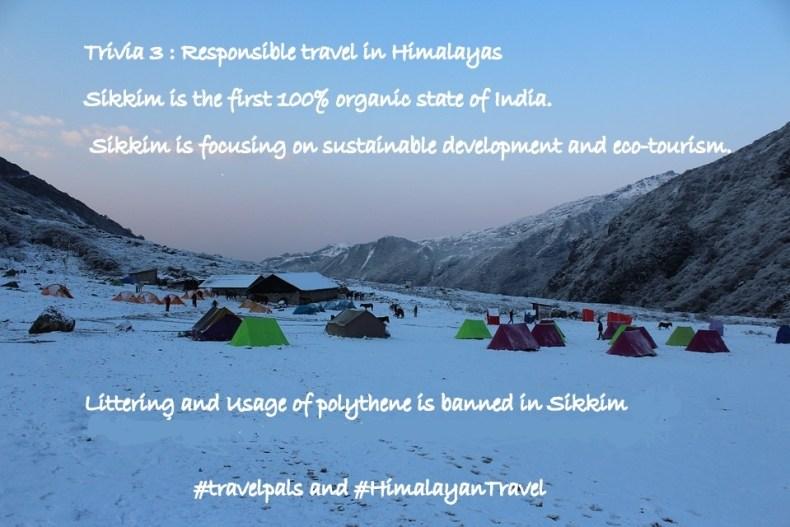 Himalayas, Travelpals, Sikkim