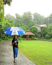 Aahana resorts, Corbett