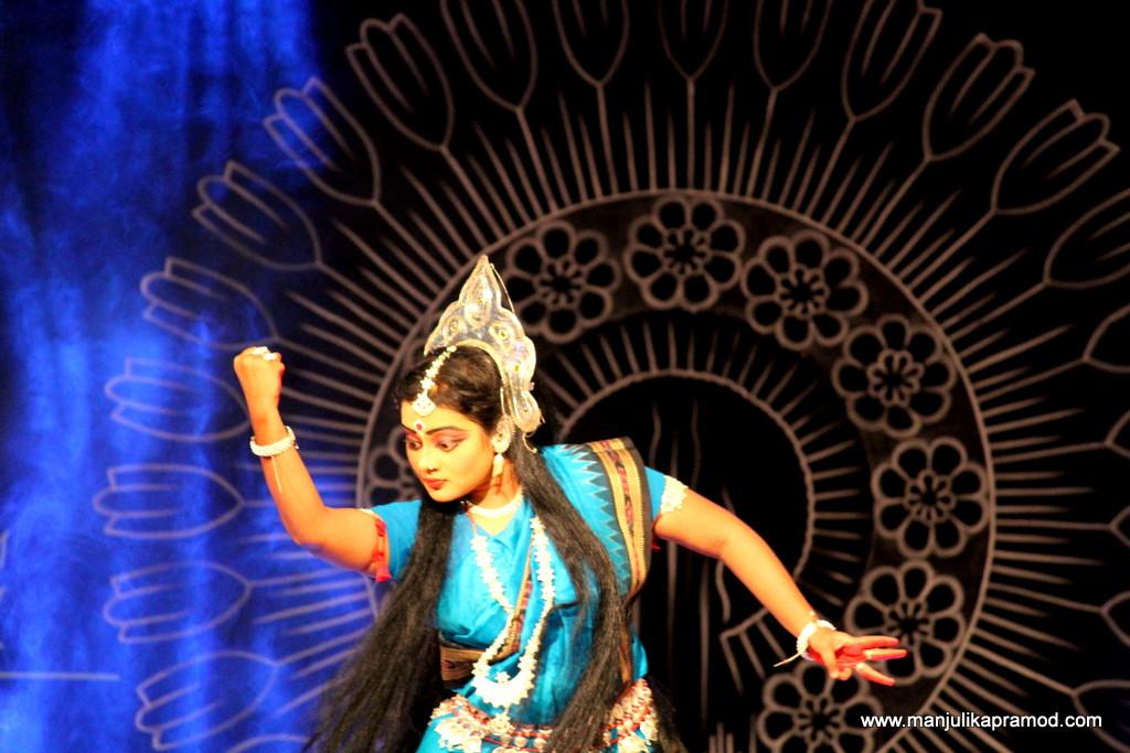 Raigarh, Cultural fests in India, Dances of India