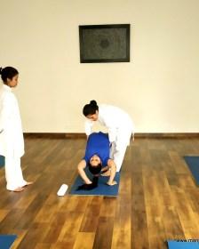 Yoga at Naad