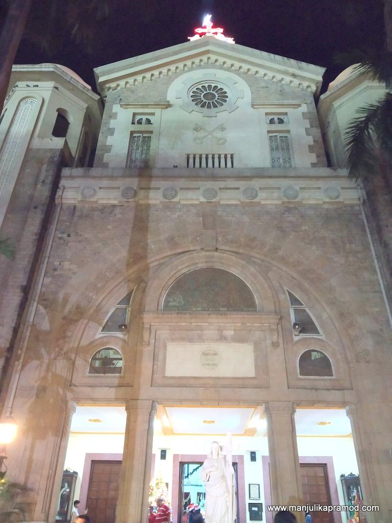 St. Peters Church, Bandra